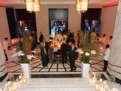 2012 Opera Ball at United Arab Emirates Embassy