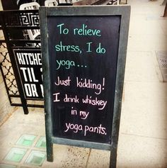Image via We Heart It #alone #freedom #peace #perfect #relax #teen #whiskey #wild #yoga