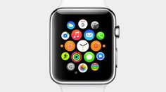 Apple Watch não irá ser fornecido nas Apple Stores