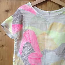 Image result for Nani Iro fabrics