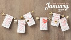 Video for January 2017 Adoring Arrows Paper Pumpkin kit.  Learn more about Paper Pumpkin: https://stampwithjenn.leadpages.co/paperpumpkin/