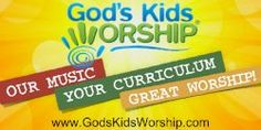 God\\\'s Kids Worship. The best in kids worship music.