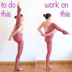 Really anticipating attempting this approach. yoga and fitness Really anticipating attempting this approach. yoga and fitness Fitness Workouts, Yoga Fitness, Sport Fitness, Ballet Fitness, Fitness Goals, Yoga Flow, Yoga Bewegungen, Yin Yoga, Dancer Workout