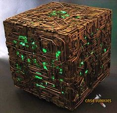The Geeky Life: Top 10 PC Case Mods