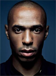 Thierry Henry Thierry Henry, Sports Stars, Arsenal Fc, Chelsea Fc, Best Player, Classic Films, Black Is Beautiful, Football Players, Studio Shoot