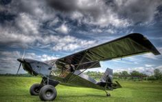 My Favorite Just Aircraft Super STOL Pic