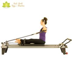 shopping bag arms pilates reformer exercise 2
