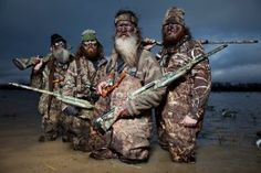 Why The Racist And Homophobic 'Duck Dynasty' Comments Have Nothing To Do With Free Speech | ThinkProgress