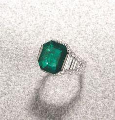 http://rubies.work/0994-diamond-pin-brooch/ Bulgari emerald ring: