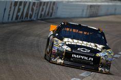 Ryan Newman #39 - NASCAR Sprint Series