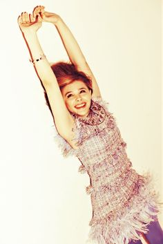 Pin Lana On Chloe Grace Moretz Pinterest