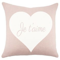 Pillow by Joss & Main - Found on HeartThis.com @HeartThis