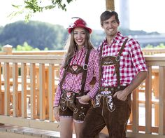 Von München bis nach Köln: Eine Liebes-Hommage an deine Stadt! Die Lederhosen Köln #Trachten #Dirndl #Lederhose #Köln
