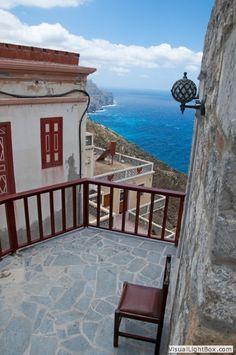 Karpathos- Monte Olympos Beautiful Islands, Beautiful Places, Karpathos Greece, The Wonderful Country, Places To Travel, Places To Visit, Santorini Villas, Myconos, Greek Beauty