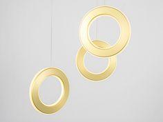 Karice   Electron LED Pendant Light Photo ©Karice Enterprises