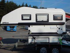 Aero one pickup camper, wohnkabine, demountable camper Pickup Camper, Recreational Vehicles, 4x4, Camper, Campers, Single Wide