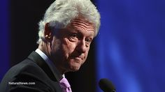 Flight logs show Bill Clinton and Harvard prof. took many trips on private plane where underage girl was allegedly molested