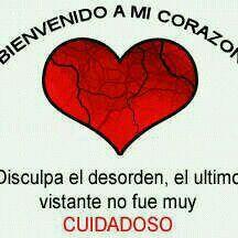 Imagenes De Corazones Rotos Para Facebook Mi Corazon Roto Heart