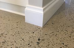 Skirting Boards Perth WA - Supply & Installation of premium spray painted Skirting Boards by Skirting Innovations. House, Interior, Skirting, Home Improvement, Skirting Boards, Cornice, Trash Can, Boards, Interior Design