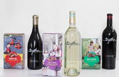 Perfect Pairs: Girl Scout Cookies + Wine
