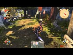 Let's Play Fable Anniversary Ep: 1? - YouTube