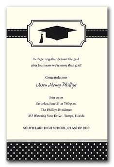 Graduation party planning checklist Graduation party planning made