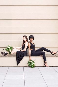 Modern Sophistication Wedding Inspiration | Shannon Ford Photography | Reverie Gallery Wedding Blog