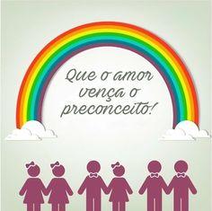 O nosso desejo para 2018 e para os demais anos de nossas vidas.  #Pride #GayPride #Jampa #JoãoPessoa #PB #LGBT #LGBTPride #InstaPride #Instagay #Color #Travesti #Transexual #Dragqueen #Instadrag #Aligagay #Sitegay #SiteLGBT #Love #Gaylove