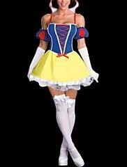 セクシーな妖精の王女は、大人のハロウィーンの衣装を(2個入り)ファンシー – USD $ 19.99