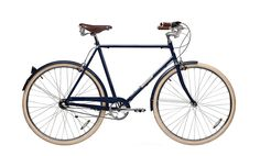 Vintage Dutch Style City Bikes - Custom Bicycles | Papillionaire USA
