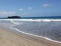 Ngwe Saung - Longest beach in South East Asia Myanmar / Burma