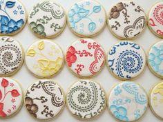 SweetAmbs Anthropologie Mug Cookie by far my fav SweetAmbs cookies ever.
