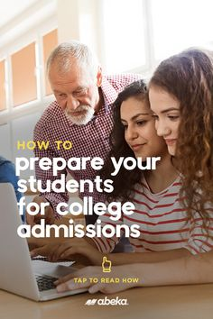 It's about that time! High school seniors are going off to college. Read our latest blog for tips on preparing your students for college. Christian College, Christian School, High School Classroom, High School Seniors, High School Transcript, All Colleges, College Classes, College Admission, Students