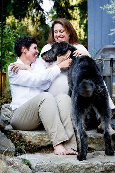 Family and canine photography by Annie Helen www.anniehelen.com #dog #portrait #bestfriend