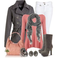 LOLO Moda: Cute fashion for women Fall Winter Outfits, Autumn Winter Fashion, Fall Fashion, Fashion Guide, Winter Wear, Fashion 2018, Winter Style, Fashion Ideas, Fashion Trends