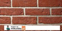 Mikulska - Antiek Rood cegła ręcznie formowana A1023 Nelissen. Kupisz na http://mikulska.pl/1,Cegla-klinkierowa-recznie-formowana/70,Czerwone--pomaranczowe-wisniowe/t1781,Antiek-Rood-cegla-recznie-formowana-A1023-Nelissen