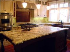 Traditional (Victorian, Colonial) Kitchen by Susan  Vannatter Prang