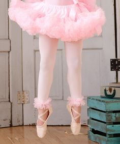 This Light Pink Tutu Tights - Infant, Toddler & Girls is perfect! Infant Toddler, Toddler Girls, Cute Girls, Little Girls, Fashion Show Dresses, Pink Tutu, Little Girl Fashion, Cute Fashion, Tights
