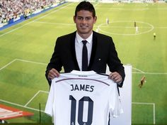 What Real Madrid's signing James Rodriguez means for the El Clasico showdown with Barcelona
