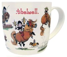 Thelwell Mug
