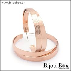 Bijou Box, Bronze Jewelry, Ancient Greek, Rose Gold Plates, Women's Earrings, Watches, Style, Wristwatches, Stylus
