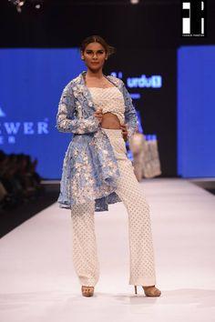Nida Azwer's 'Kirigami'-at-fashion-pakistan-week-14