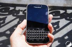 Prise en main du BlackBerry Classic : le Bold remis au goût du jour - http://www.frandroid.com/culture-tech/os/blackberry-os/298258_prise-mains-blackberry-classic-bold-remis-gout-jour  #BlackBerryOS, #Smartphones