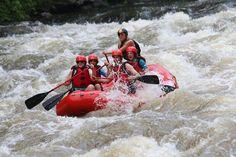 Inflatable Kayak Rivers Nothing beats the rush of Smoky Mountain Rafting! Kayak Paddle, Canoe And Kayak, Smoky Mountain Outdoors, Kayaking Tips, Inflatable Kayak, Kayak Adventures, Down The River, Whitewater Rafting, Gatlinburg Tn