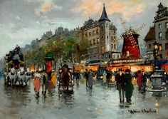 peinture paris -