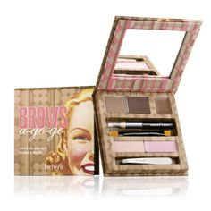 Best brow shaping kits