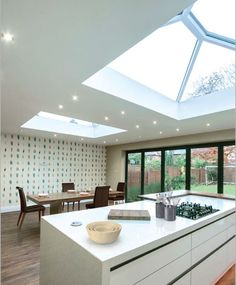 Roof Lantern, Lanterns, Bathtub, Dining Table, Kitchen, Furniture, Home Decor, Standing Bath, Cuisine