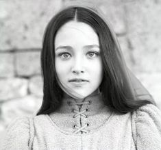 Olivia Hussey - Romeo and Juliet (1968)