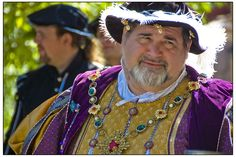 Bucket List item - Attend the Renaissance Festival at the Castle of Muskogee