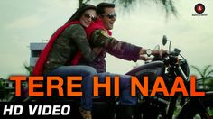 Tere Hi Naal Main romantic song lyrics by Kamal Khan from Aa gaye Munde UK de punjabi movie hd official Video